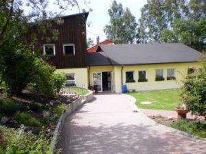 Eingangsbereich-Tierheim